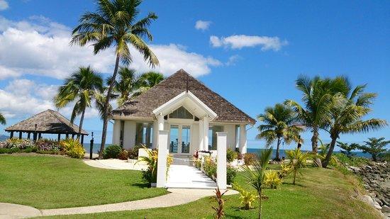 Sheraton Fiji Resort: Functions