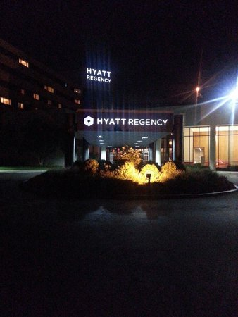 Hyatt Regency New Brunswick: Hyatt Regency