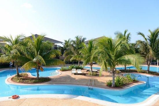Melia Buenavista : Quiet pool