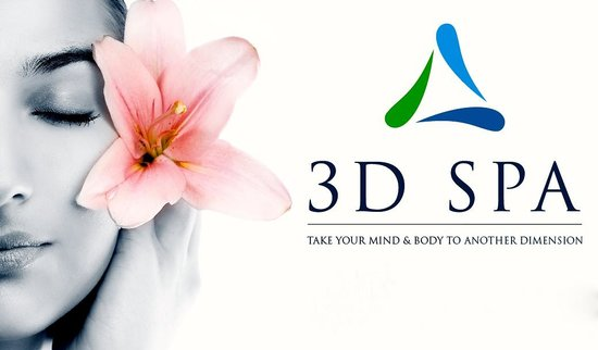 3D Spa Bali