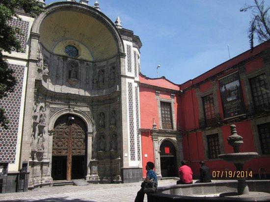 Tenochti Tours