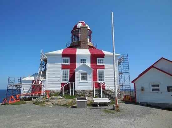 Sherwood Suites : Bonavista  Lighthouse