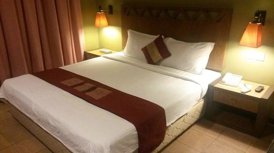 Heritage Hotel: Superior King Bed