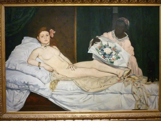 Musée d'Orsay: Musee d'Orsay