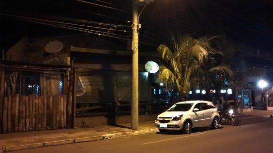 Photo of Diner Cachacaria Brasil at Avenida Fernando Correa Da Costa 1618, Campo Grande 79004-311, Brazil