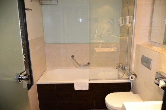 Hotel Le M : Clean