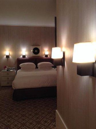 City Club Hotel : 505