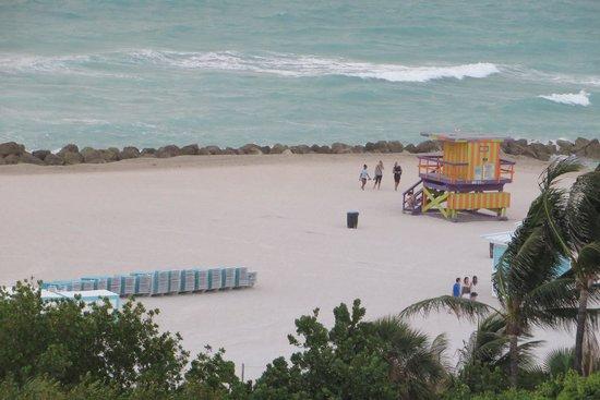 Hotel Riu Plaza Miami Beach : Como para no ir