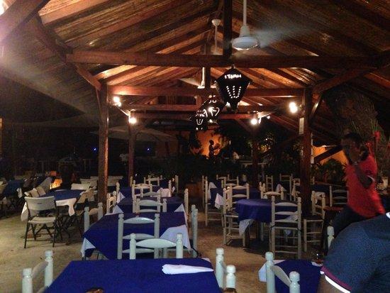 Lakay restaurant, Cap-Haitian