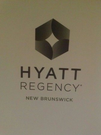 Hyatt Regency New Brunswick: New Brunswick,  NJ