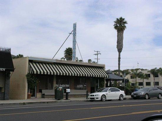 Pete's Breakfast House Restaurant: Pete's Breakfast in Ventura