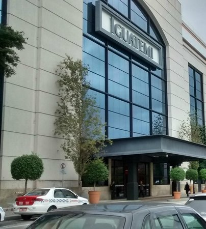 Shopping Center Iguatemi Florianopolis