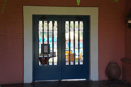 Arizona Inn : Pool