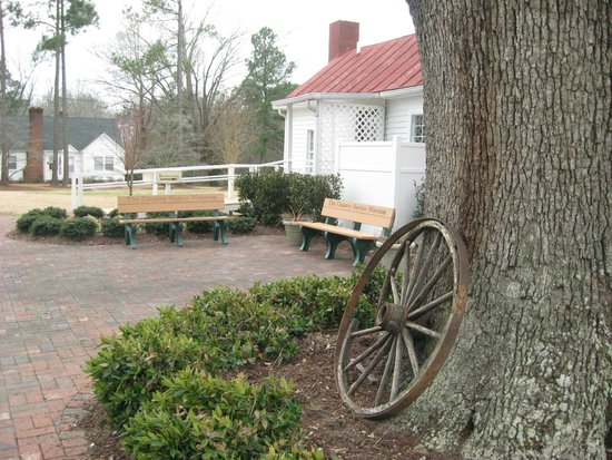 Country Doctor Museum: CDM