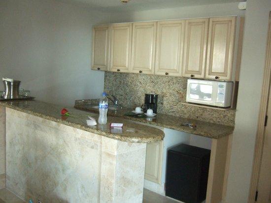 Sandos Cancun Lifestyle Resort: Suite