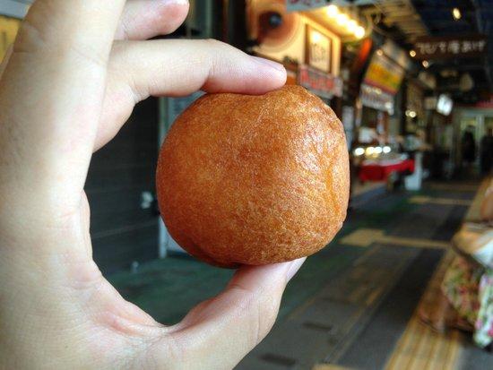 Onna Station Nakayukui Market : ドラゴンボール