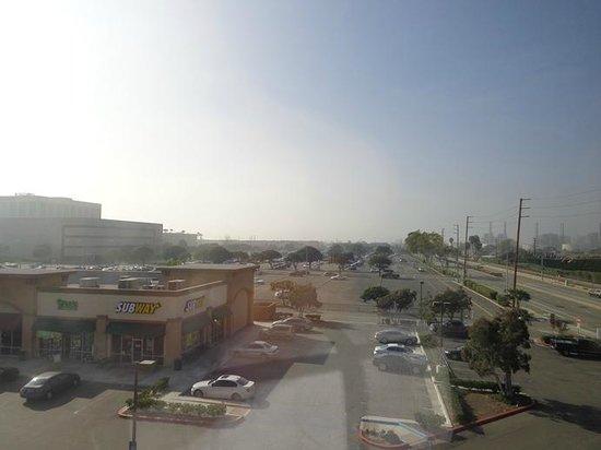 Hampton Inn & Suites Seal Beach: view