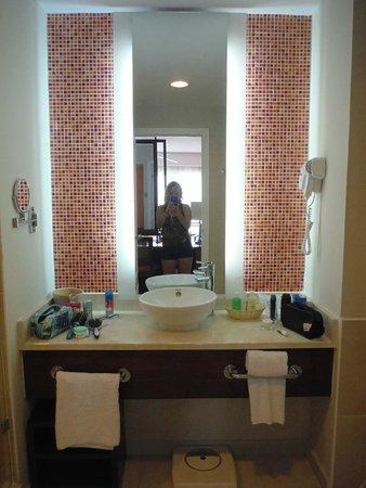 Hotel Playa Cayo Santa Maria: Bathroom