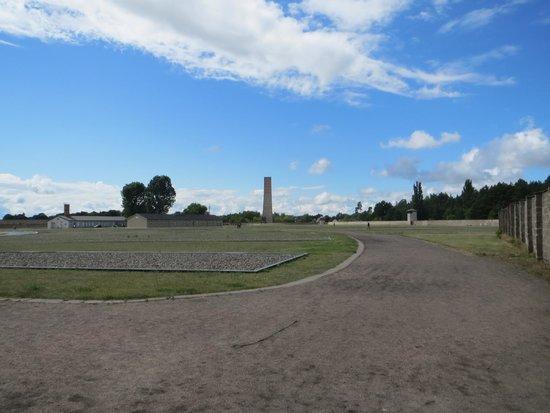 Gedenkstätte und Museum Sachsenhausen: Inside the Perimeter