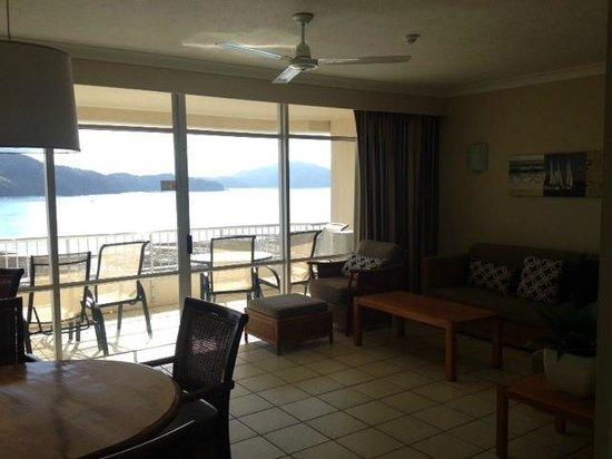 Whitsunday Apartments Hamilton Island: room