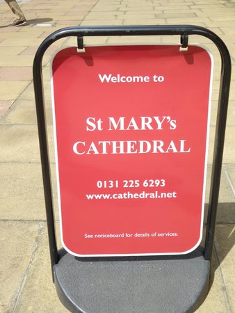 St. Mary's Cathedral: Referencia