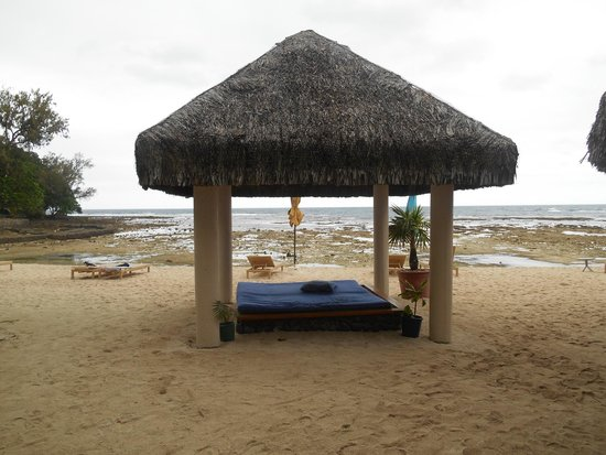 Breakas Beach Resort Vanuatu: Private Dining