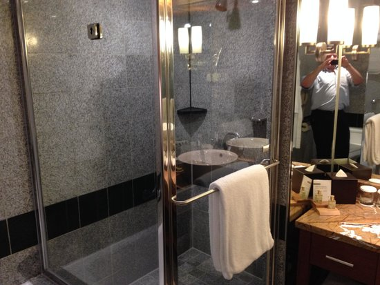 Grand InterContinental Seoul Parnas: Bathroom