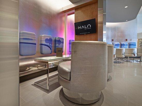 Halo Bar|Bistro