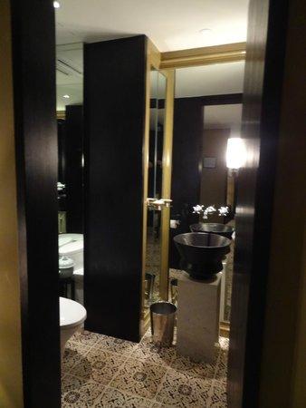 Grand Hyatt Erawan Bangkok : Grand Executive Suite King