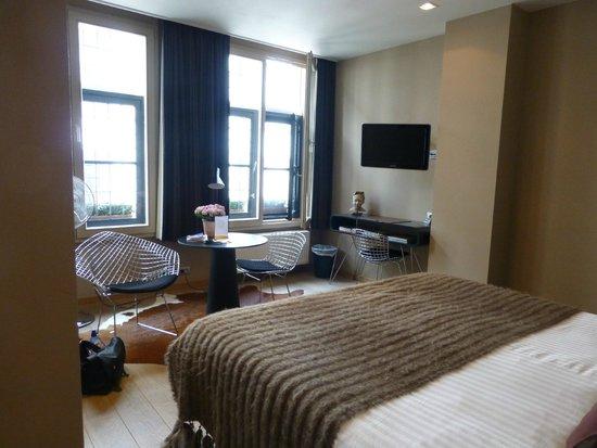 Huis Koning: Augustjin Room