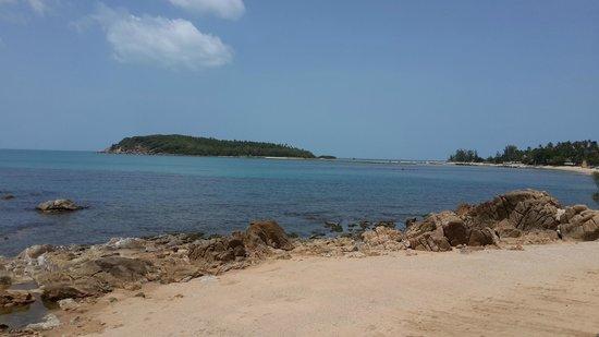 Nora Buri Resort & Spa : View