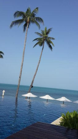 Nora Buri Resort & Spa: View
