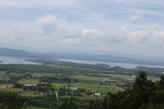 Country Driving Tours of Vermont: Gorgeous views!