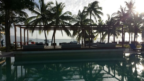 Samui Palm Beach Resort & Hotel : Tranquility and Bliss