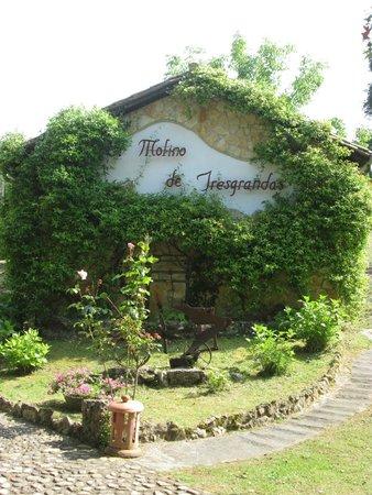 El Molino de Tresgrandas 2