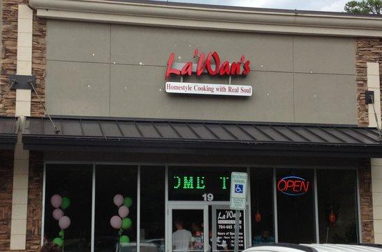 La'wan's Soul Food Restaurant