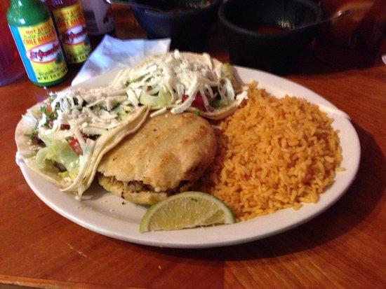Authentic Mexican Food Review Of El Tapatio Restaurante Naples Fl Tripadvisor