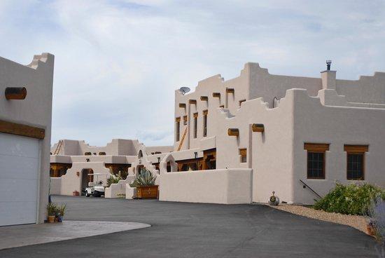 La Punta Norte Guest House : Lovely!