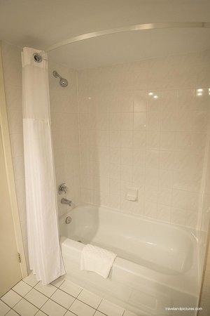DoubleTree by Hilton Hotel Gatineau-Ottawa: Meh