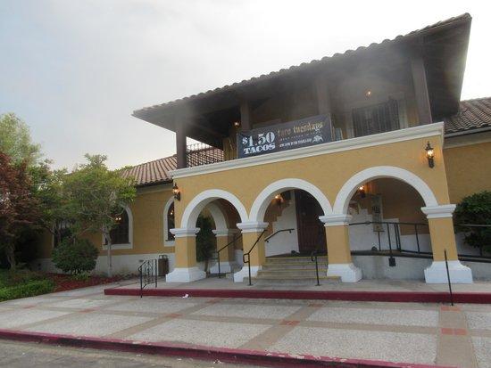 El Torito San Leandro Ca By Marina Area