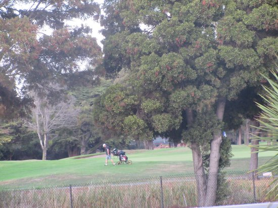 Tony Lema Course at Monarch Bay, San Leandro