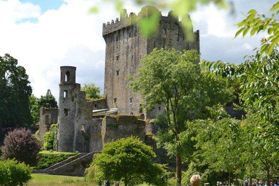 Blarney Castle & Gardens: Blarney Castle, Cork, Ireland