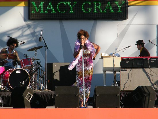 Hotel Paradox, Autograph Collection: Macy Gray