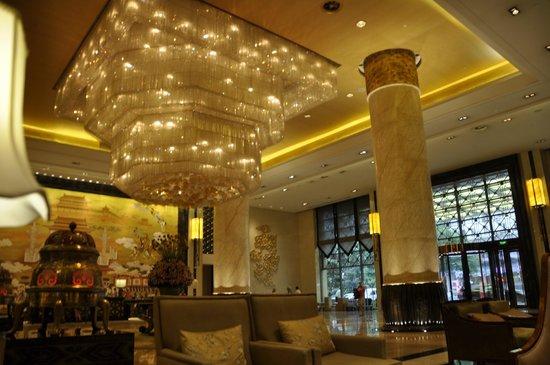 Hilton Xi'an : Lobby