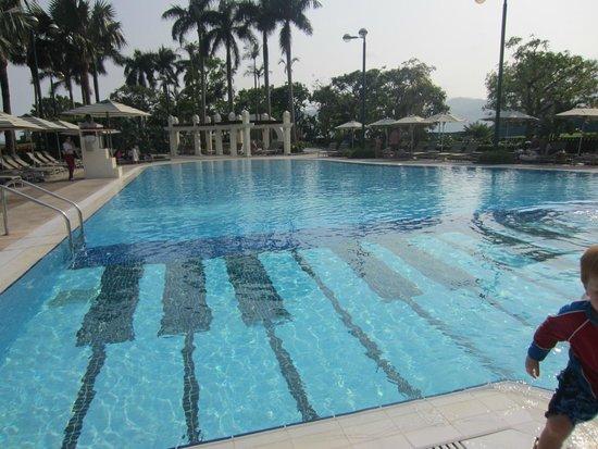 Disney's Hollywood Hotel : outdoor pool