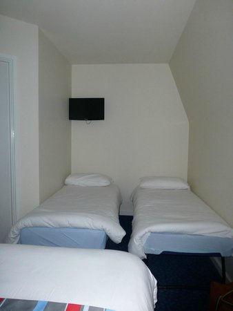 Travelodge Southport Hotel : Family room - view #1
