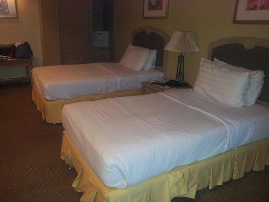 Grand DarulMakmur Hotel Kuantan: Room