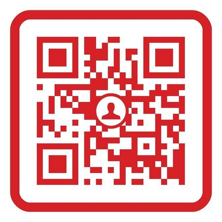 Teaven : Scan the QR Code to Follow Us on Social Media!
