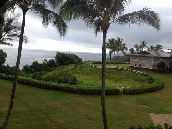 Westin Princeville Ocean Resort Villas: Room 7304