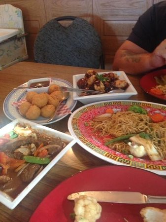 Westhill Restaurant : Yummy